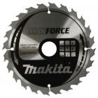 Диск по Дереву пильный Makita MakForce 355мм*30мм 60зуб (B-35221)