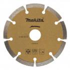 Алмазный диск Makita для керамической плитки 110x20mm D-41660