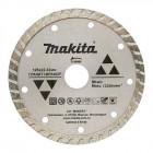 Алмазный диск Makita для гранита 125x22,23mm D-51029